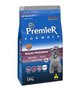 Ração Premier Formula Frango para Cães Adultos Raças Pequenas 1kg